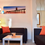 Rental 3 bedrooms - 150m from tramway - Secured parking