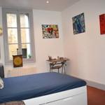 Rental Grand F3 90m2 superbe déco centre de Montpellier