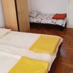 Rental Apartment Mir A Sveti Ivan Zabno, Continental Croatia