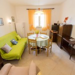 Rental Apartment Frane A1  Barbat, Island Rab