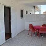 Rental Studio apartment Ruža SA3 Supetarska Draga, Island Rab