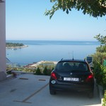 Rental Apartment Anica A2 Prvi kat  Cove Kanica (Rogoznica), Riviera Sibenik