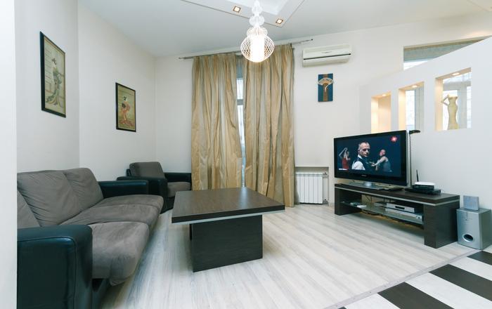 Two-room. Lux. 29.Kreschatyk. Centre of  Kiev, Kiev