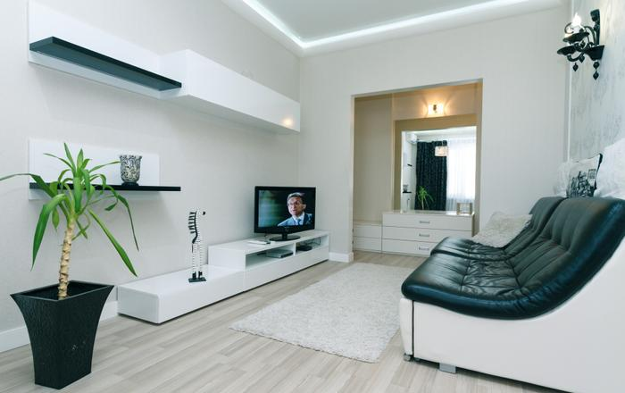 Two-room. Luxury. 8 Darvina str. Besarabska square, Kiev