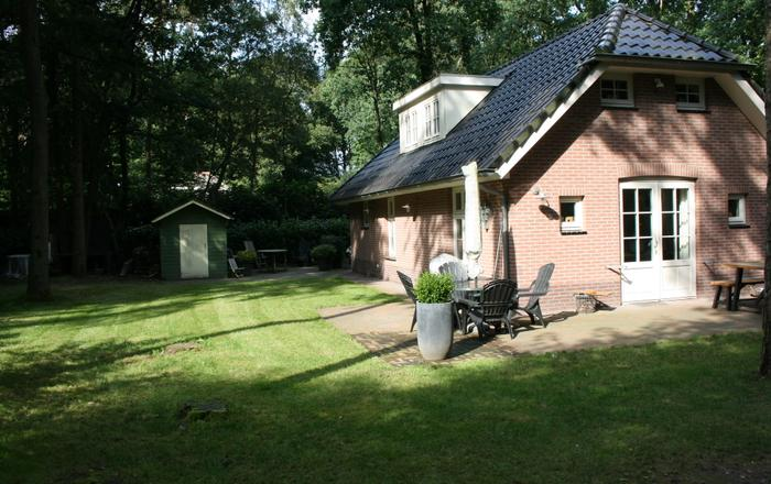 Vacation / Holiday Cottage In Holten, Netherlands, Holten