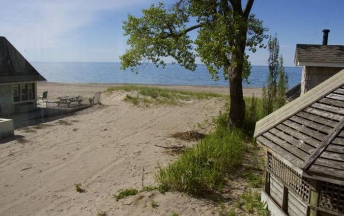 Incredible Sandy Beachfront In Sodus Point!, Sodus Point