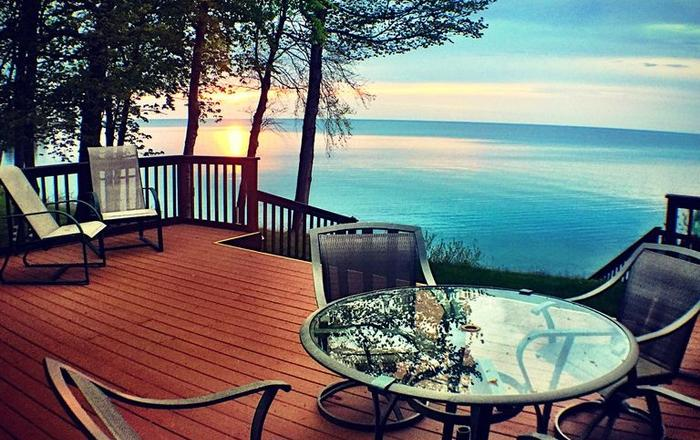 Sunsets Peaceful Cottage -Private And Lovely Yet Close To Many Activities!, Sodus