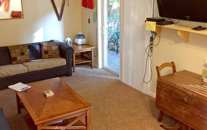 Snowline Lodge Condo #36 - One-Of-A-Kind 1-Bedroom Condo With Shared WiFi!, Glacier