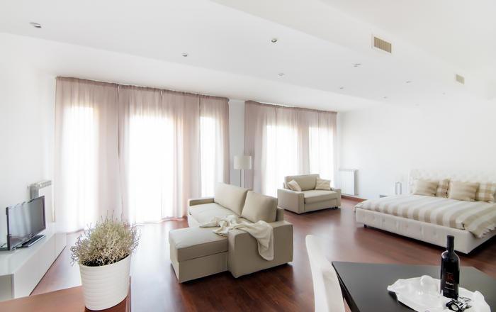 Mila Apartments Navigli, Milano