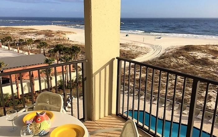 Best Gulf Front Location At Perdido Pass/Upgrades&Updates/Owner Mngd/Best Prices, Orange Beach