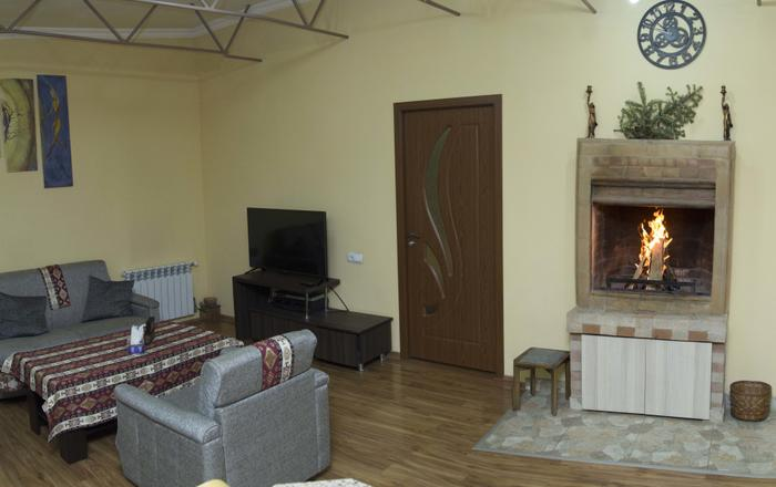 3 Bedroom Apartment In Center Of Yerevan, Yerevan