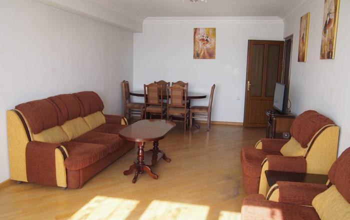 2 Bedroom Apartment In Yerevan,