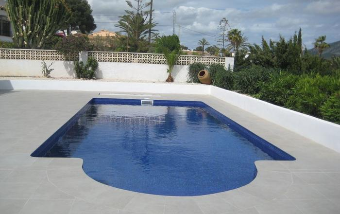 Stunning 5 Bedroom 3 Bathroom Villa Moraira, Moraira