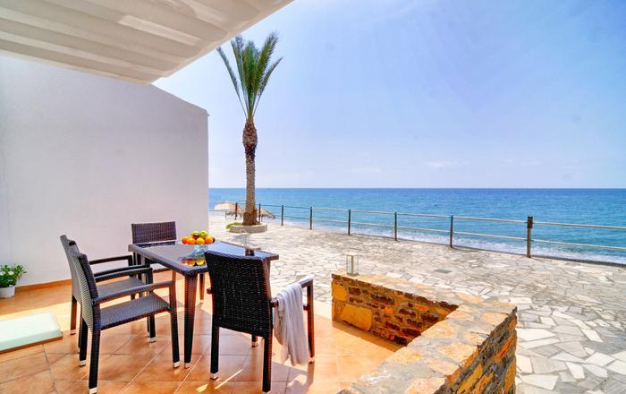 Myrtos Mare Suites | Seafront Studio, Myrto