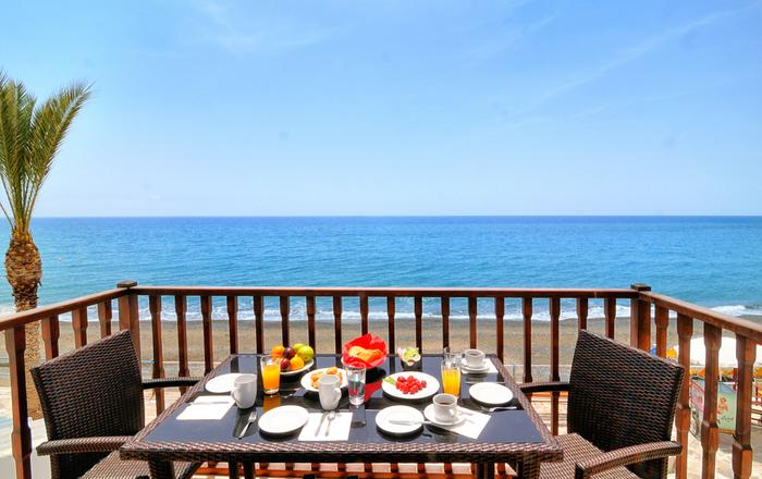 Myrtos Mare Suites | Seafront Maisonette, Myrto
