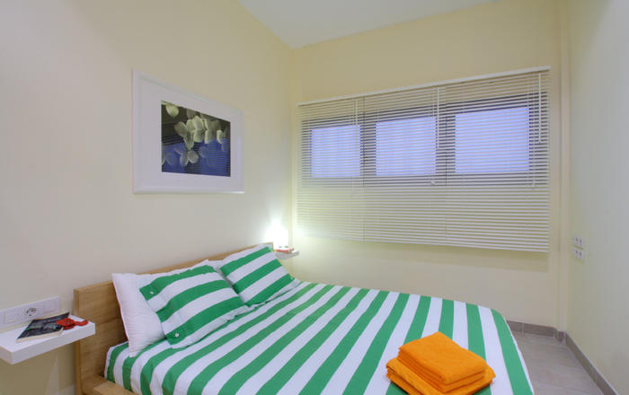 A7 HOMEnFUN Apartament 5 Minutes From FCBarcelona Stadium, Barcelona