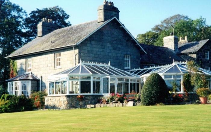 Gwynedd House, Criccieth