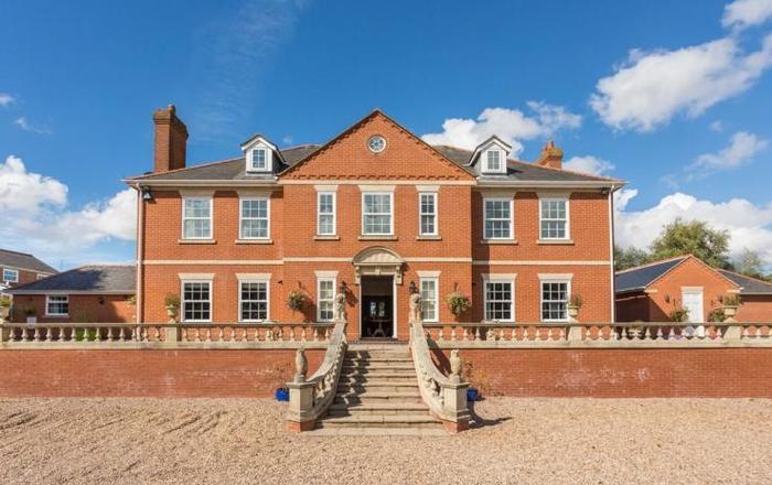Highton Manor & Spa South Wing, Belton