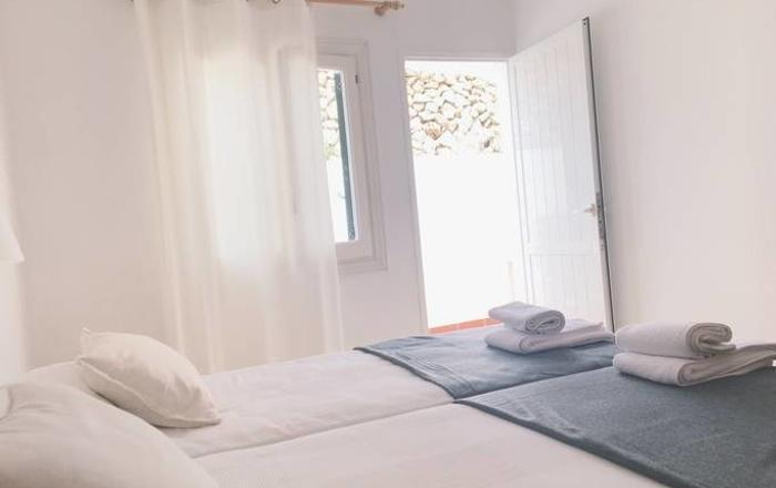 HOMEnFUN Fornells Casa Frente Al Mar 4, Minorca Island