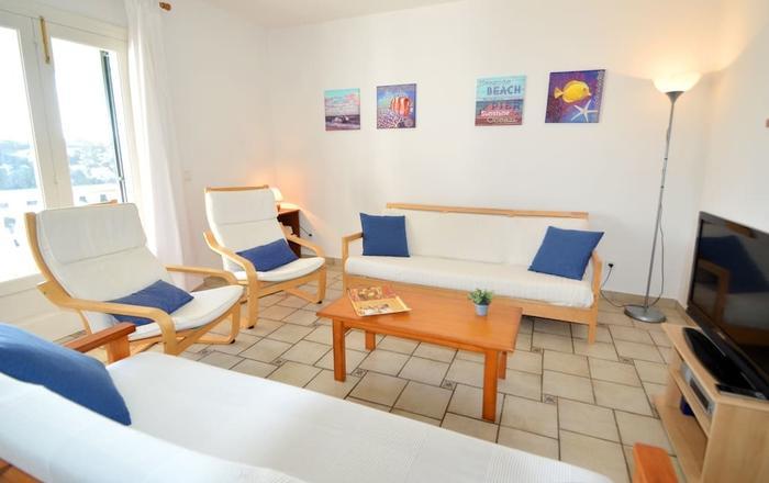 HOMEnFUN Casa Cala Galdana 3, Menorca