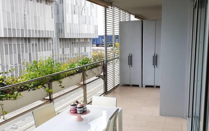 HOMEnFUN Apartamento De Lujo En El Forum, Barcelona