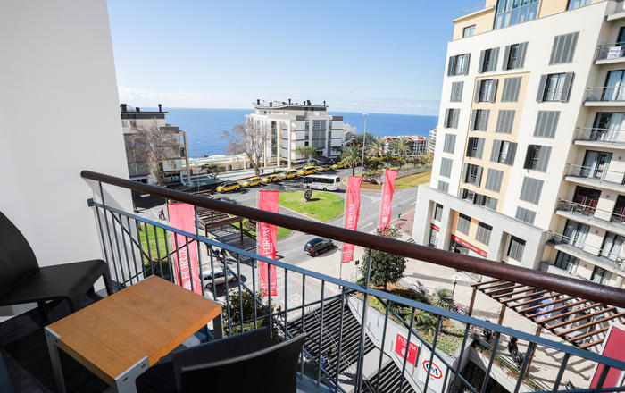 Forum Madeira Ocean View II By Lucas Apartments, Funchal