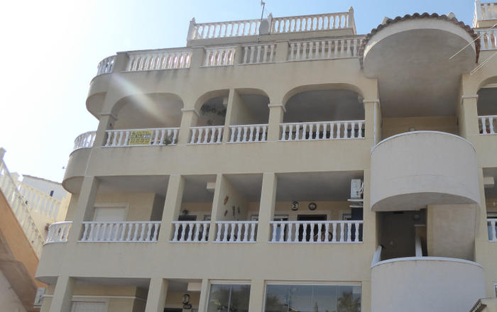 2 Bedroom Apartment, Playa Flamenca, Playa Flamenca