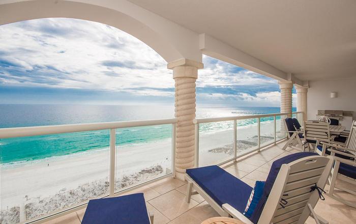 "Beach Club #1404 ""Pelican Pointe"", Gulf Breeze"