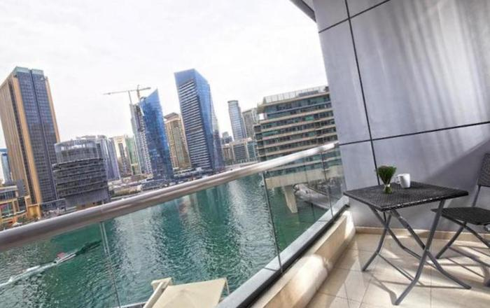 2 BR Aprt Dubai Marina View, Dubai