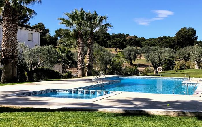Villamartin Plaza Holiday Rental Costa Blanca,