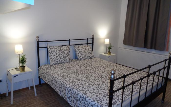 Premium Serviced Residences - Terez Korut, Budapest