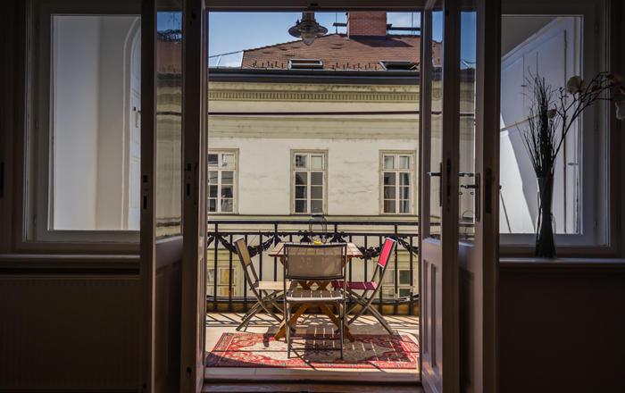 Premium Serviced Residences - Vaci Utca, Budapest