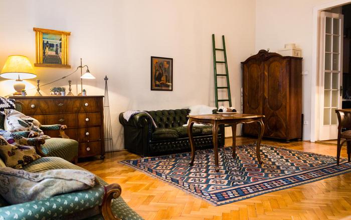 Premium Serviced Residences - Vaci Fashion Street, Budapest
