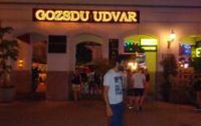 Premium Serviced Residences - Gozsdu Udvar, Budapest