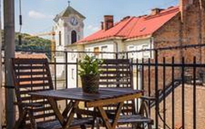Premium Serviced Residences - Nyari Pal Utca, Budapest
