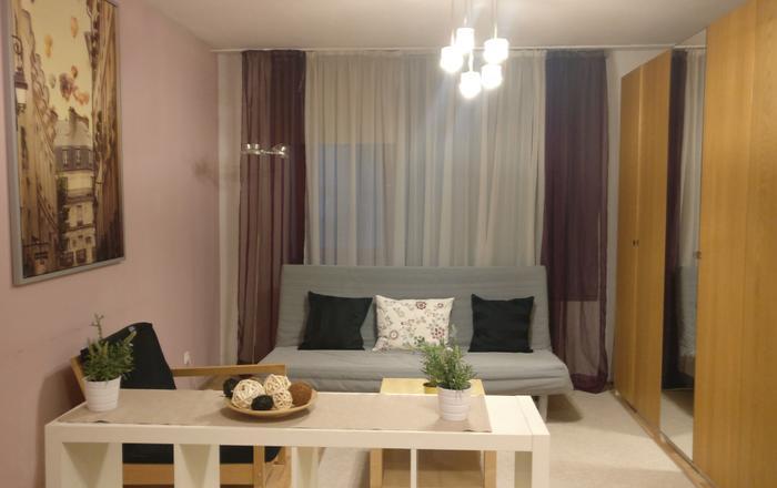 Premium Serviced Residences - Kaldy Gyula, Budapest