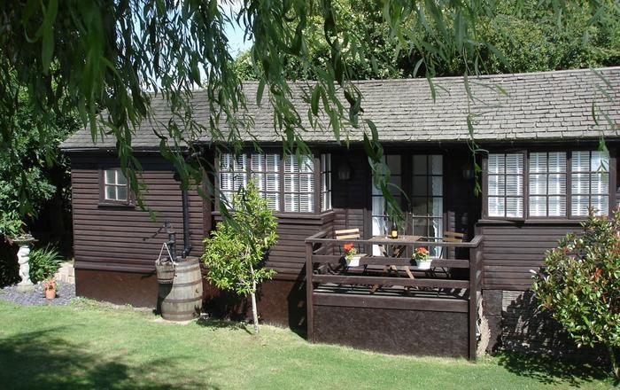 Hollydene Lodge, Whitstable