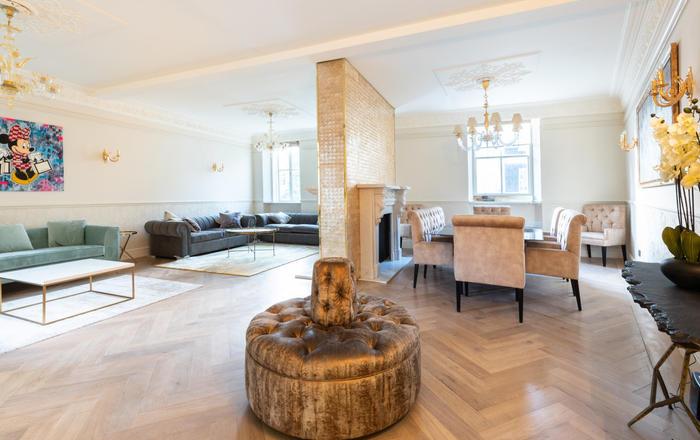 Modern & Luxurious 3 Bedroom Ensuite In Mayfair, London