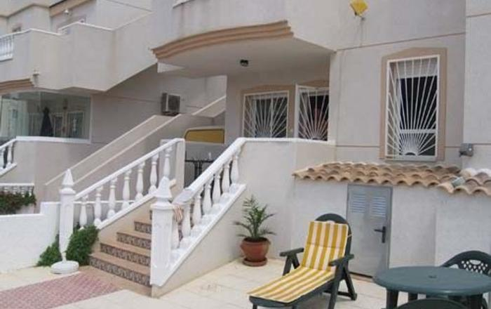 Quesada 2 Bedroomed Property For Rental Costa Blanca, Ciudad Quesada