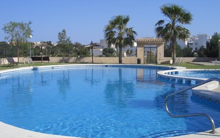 Holiday Rental Dream Hills -Lago Sol, Dream Hills Torrevieja
