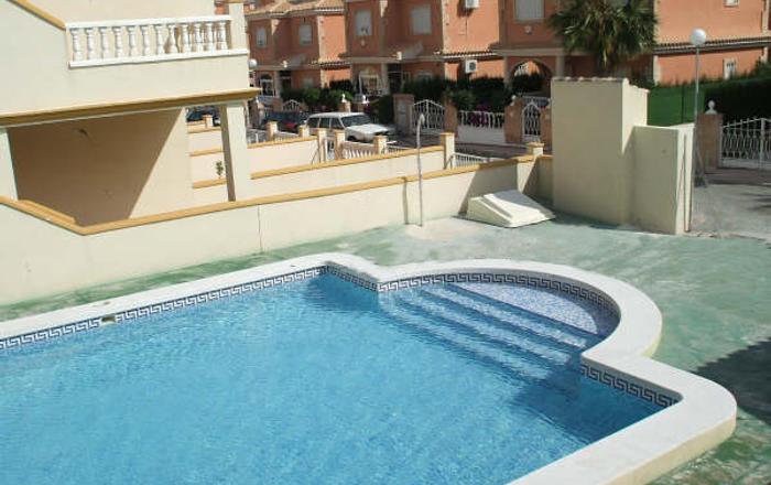 Holiday Rental Playa Flamenca Costa Blanca Spain, Playa Flamenca Torrevieja
