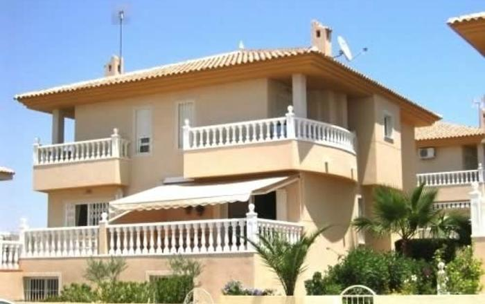 Villa At Benijofar For Rental Costa Blanca, Ciudad Quesada