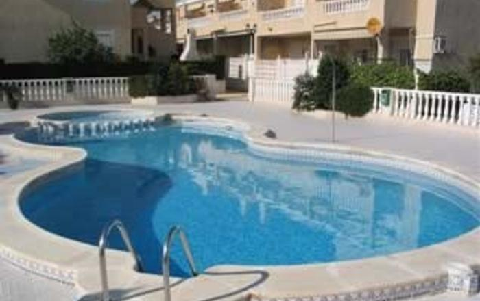 Holiday Rental La Mata For Rent Sunny Apartment Walk To The Beach, La Mata Torrevieja