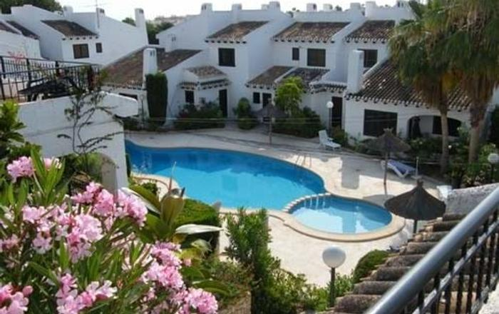 Holiday Rental Townhouse Cabo Roig Torrevieja, Cabo Roig Torrevieja