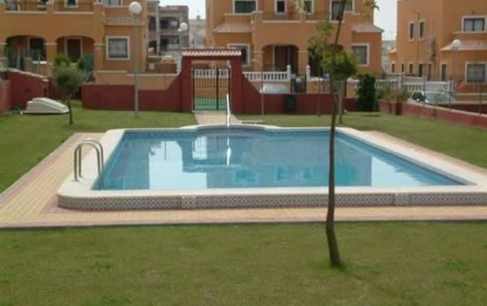 Holiday Rental Quad House Los Altos Torrevieja, Los Altos Torrevieja