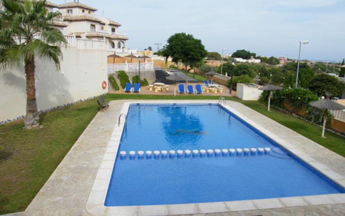 Playa Golf Campoamor Holiday Costa Blanca, Playa Golf Villamartin