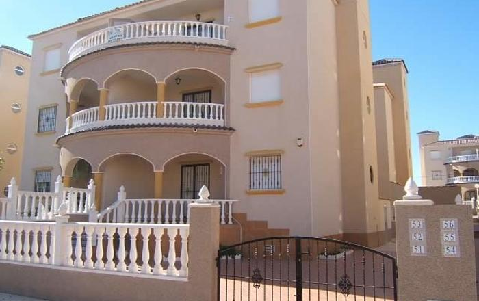 Holiday Rental Playa Golf Lomas De Cabo Roig,