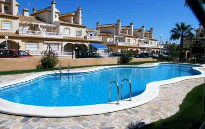 Holiday Rental Villa Flamenca, Playa Flamenca Torrevieja