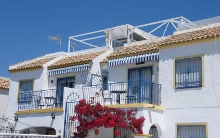 Jardin Del Mar V Holiday Apartment, Jardin Del Mar Torrevieja