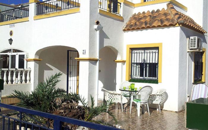 Jardin Del Mar X Holiday Rental Costa Blanca,